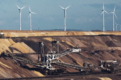 Miners need to do more in climate change, decarbonisation battle, McKinsey says