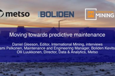 Moving towards predictive maintenance