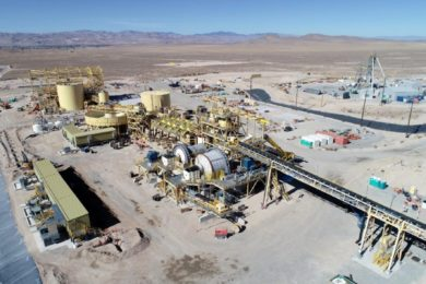 Redpath to deliver Pumpkin Hollow ramp-up, Nevada Copper says
