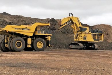 Ambra deploys 5G-ready LTE network at Tacora's Scully iron ore mine in Labrador