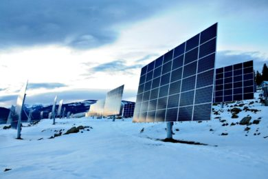 Teck Resources intensifies carbon cutting strategies