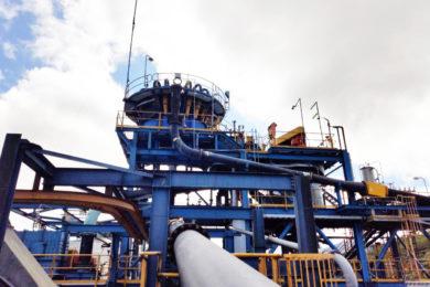 Weir Cavex hydrocyclones take a load off at OceanaGold Didipio mine