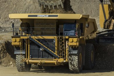 Caterpillar, Barloworld to talk up mining equipment and power solutions at Indaba