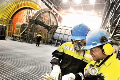 Major FLSmidth mill order for Russian copper mine includes four 40 ft gearless driven SAG mills
