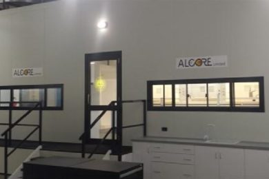 Alcore's CORE plans move forward with Clough engineering appointment
