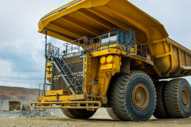 Anglo engages Williams Advanced Engineering to develop its hydrogen mining truck