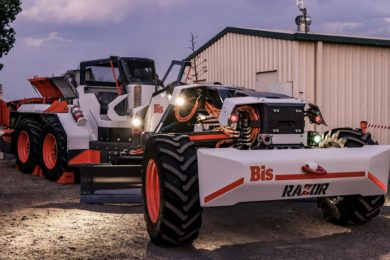 Bis Razor makes the cut for Whitehaven Coal operation