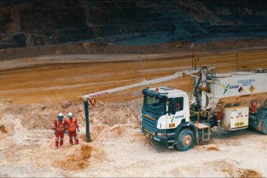 Orica acquires Peru's mining explosives leader Exsa