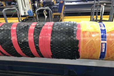 Weir Minerals launches Linatex® ceramic hose in mining slurry transportation market