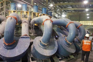 FLSmidth boosts eastern Canada support offering with Mill-Ore Industries buy