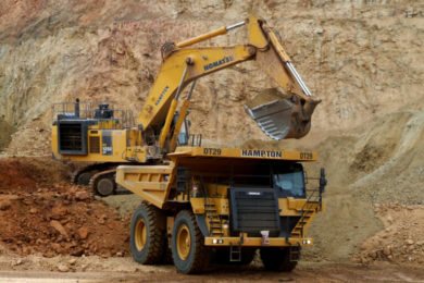 Hamptons moves from gold to nickel for Mincor Resources