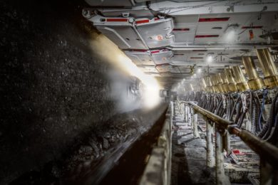 Warrior Met Coal starts development of Blue Creek world-class 50 year longwall operation in Alabama