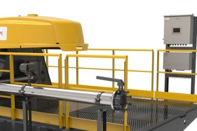 Outotec bolsters flotation line with new cells, control solutions