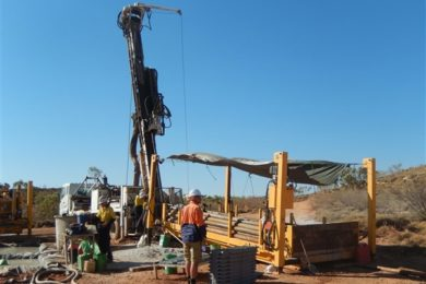 XRT ore sorting shows promise at Vendetta Mining's Pegmont project
