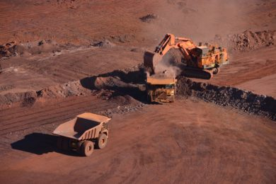 Epiroc and ASI Mining to automate Roy Hill haul truck fleet