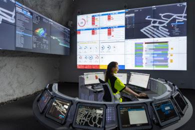 Sandvik OptiMine® selected by Outokumpu to drive digitalisation forward at Kemi Mine