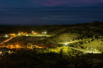 Barminco to start contract mining at Savannah next month