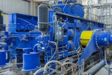Weir-backed report highlights decarbonisation opportunities in mineral processing