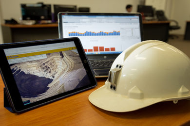 Trimble divests majority of Mining Information Systems to Herga Group