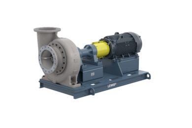 Weir Minerals bolsters Lewis pumps, valves range