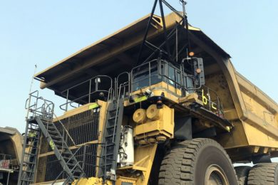 Nevada Gold Mines reviews its mining truck automation journey at Arturo
