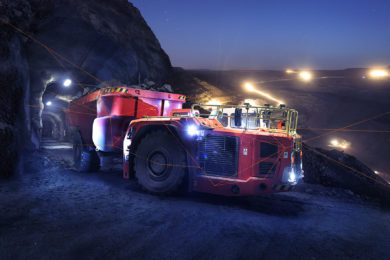 Sandvik ramps up Automine truck automation efforts