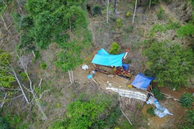 Nusantara keeps up Awak Mas gold project momentum with FEED contract award