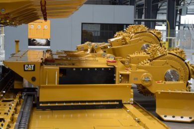 Caterpillar considering closure of historic longwall & hydraulic shovel factories in Germany