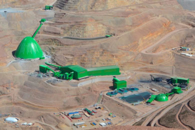 AGQ Labs to monitor and control water for Chile miners