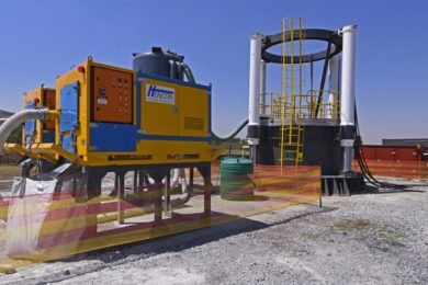 Master Drilling keeps advancing technology developments in face of market uncertainty