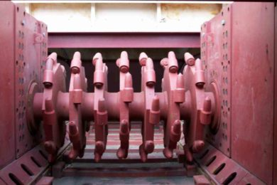 McLanahan to supply feeder breakers for Indonesian coal mine expansion