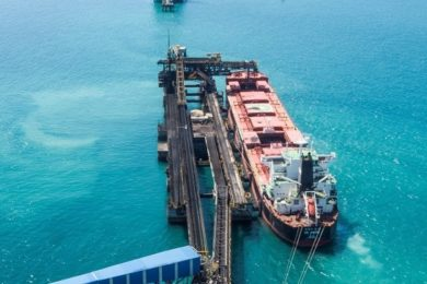 McConnell Dowell to bring marine construction expertise to BMA project at Hay Point