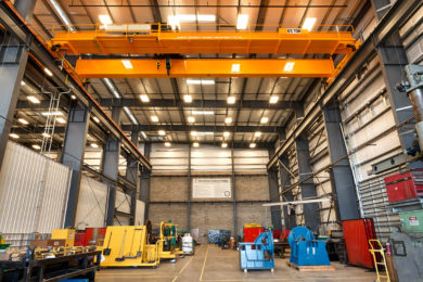 Metso invests in Arizona repair facility after stellar 2019 results