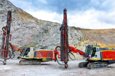 SRG Global wins drill and blast contract from Saracen Mineral Holdings