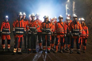 Sandvik cuts work hours, temps/consultants, spend on COVID-19 concerns