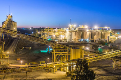 Zenith Energy to power up Plutonic gold mine