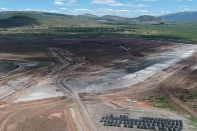Mining network needs to align on safe tailings dam design, SRK's Spies says