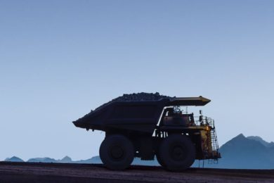 Teck outlines potential pathway to zero emission surface mining fleet