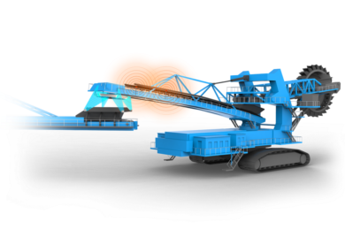 thyssenkrupp brings further automation to continuous mining with Transfer Point Alignment