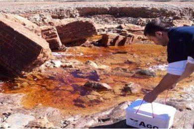AGQ Labs to keep environmental tabs on Glencore's Contonga polymetallic mine