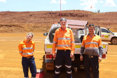 Plotlogic raises profile and funds with BHP Iron Ore contract