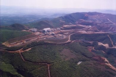 Vale evaluating wet tailings processing alternatives at Brucutu iron ore mine