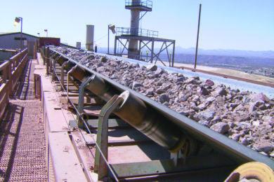 Martin Engineering delves into the danger zone for conveyor belt best practice