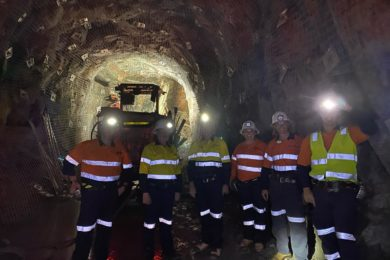 Dargues gold mine on the road to production: DRA Global
