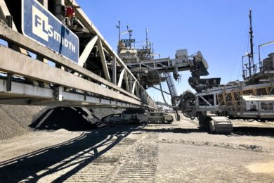 Karara Mining to stack tailings high to keep costs, water use and footprint low