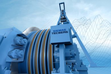 Hoist solutions supplier SIEMAG TECBERG deepens partnership with drive & automation tech major Siemens