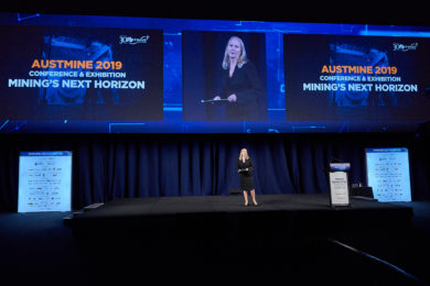 Austmine welcomes BHP as key sponsor for 2021 innovation event