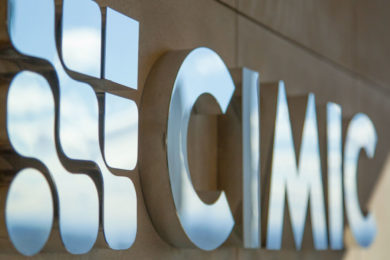 CIMIC eyes more coal work as Q1 financials hold up