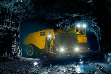 Epiroc to supply equipment, services for Codelco's Chuquicamata underground mine