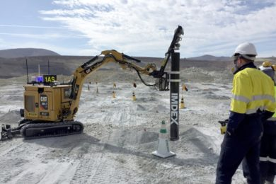 IMDEX ready for mining uptick as global COVID-19 restrictions start to lift